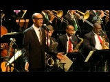 Big Band Holidays Music on Jazz at Lincoln center