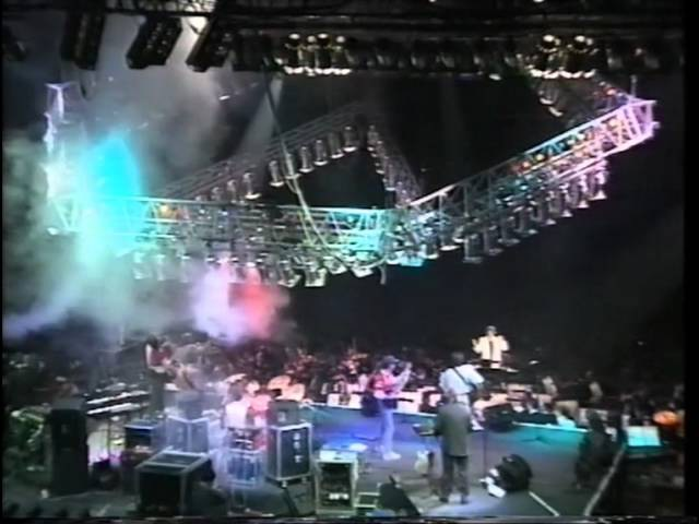 Alan Parsons first concert ever ! part6