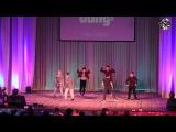 G Unit  Best Dance show kids
