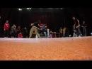 Lamani tanci | hip hop pro |US vs IKomix | semifinal