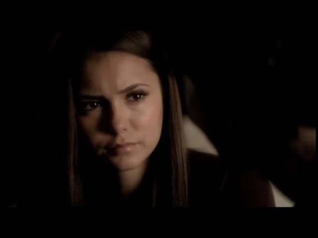 The Vampire Diaries (Дневники вампира). Delena - всё будет хорошо
