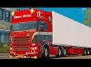 Scania R520 Adwin Stam ETS2 Euro Truck Simulator 2