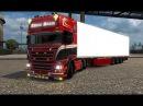 Scania R520 Adwin Stam ETS2 test v1 27