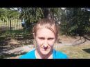 Татьяна Москалёва - победительница Кубка России в беге на 24 часа - сверхмарафоне ...
