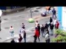 VANDALISMO E PANCADARIA NO BRASIL - GREVE 28/04 - BRASÍLIA E RIO DE JANEIRO