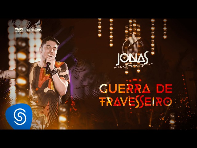 Jonas Esticado - Guerra de Travesseiro (EP Jonas Esticado) [Vídeo Oficial]