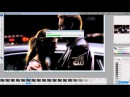 How to make a gif anim Sony Vegas Photoshop