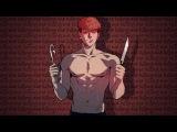 Sangwoo's Song | Killing Stalking