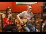 Алиса Габуния &amp Валентин Колбенев - I Took A Pill In Ibiza (Mike Posner cover)