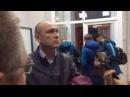 Гендиректор «Спартака» Сергей Родионов: Судейство в нашем матче с «Зенитом» — беспредел!
