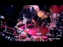 Eric Carr Drum Solo - Kiss Live at Cobo Hall