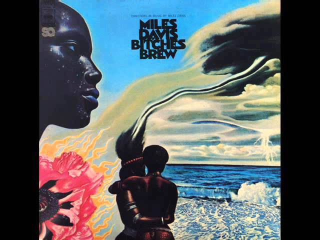Miles Davis Bitches Brew 1970 full album