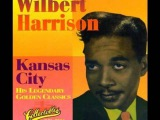 Wilbert Harrison - Kansas City (Rare 'Mono-to-Stereo' Mix 1959)
