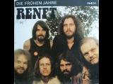 Renft - Zwischen Liebe Und Zorn 1972 Hard Rock GDR