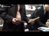 Какие книги изьяты Следственным комитетом РФ в магазине Концептуал