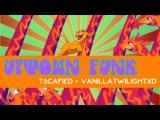 Animash  Uptown Funk  Collab w. VanillaTwilightXD