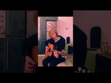 Danny Kado - Love Me Tender (Vocal Theatrical Lessons)