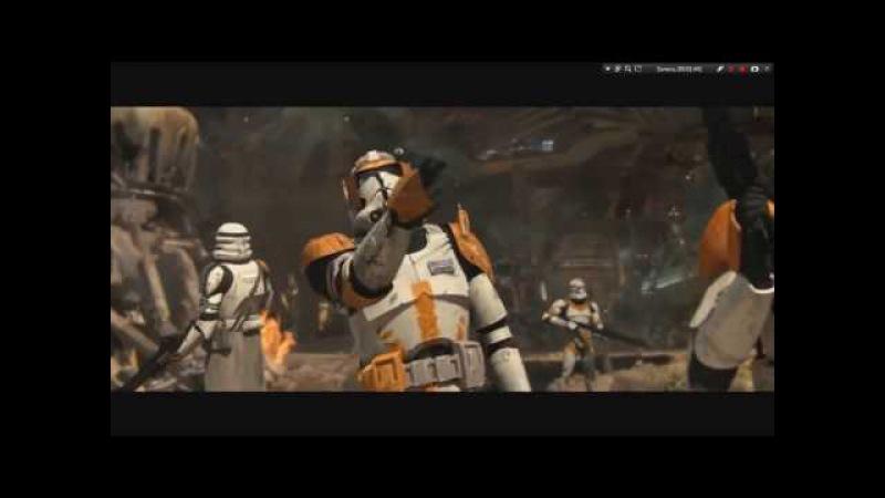 клип-звездные войны приказ 66