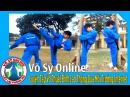 Bài 1: Luyện Tập Võ Thuật Đỉnh Cao Thông Qua Môi Trường Internet - Võ Sỹ Online