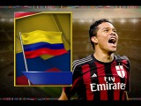 BACCA??!? | 10 PACK NATIONAL CHAMPIONS COLUMBIA | FIFA MOBILE