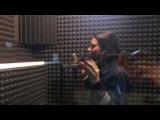 Даша Столбова- Тату на сердце ( Студия) live