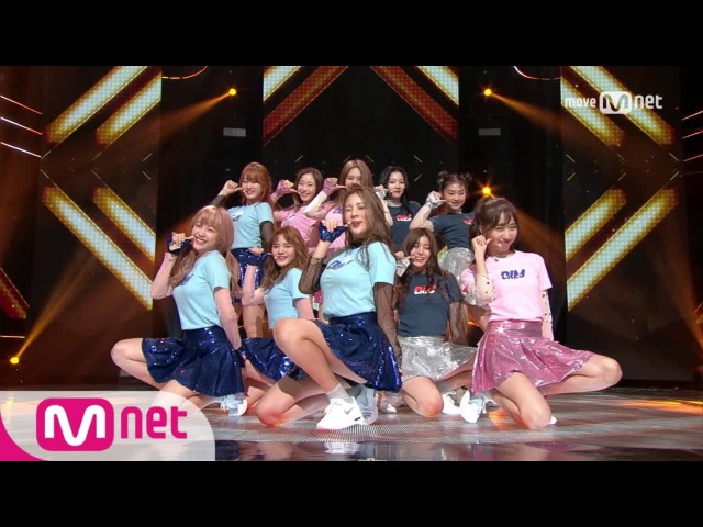 [GOOD DAY - Rolly] Debut Stage | M COUNTDOWN 180907 EP.540