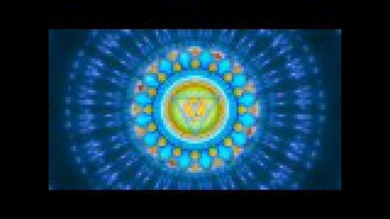 MANTRA PARA Sanar y Desbloquear el Quinto chakra Visuddha