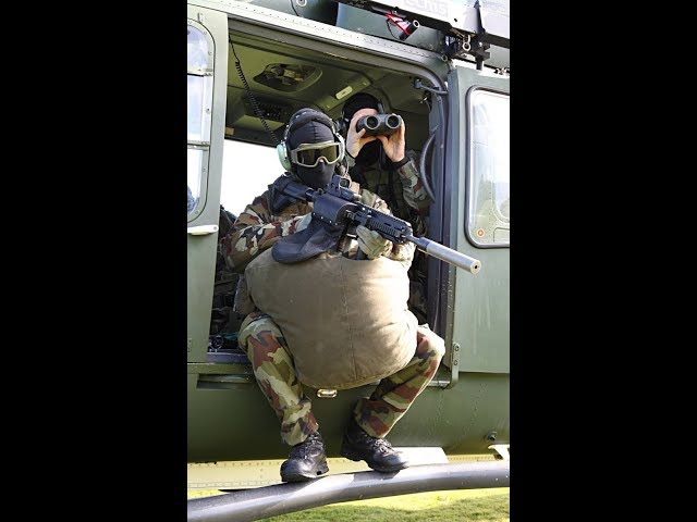 Irish Army Ranger Wing | ARW