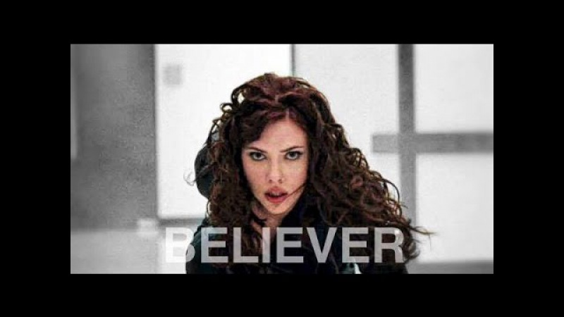 •Natasha Romanoff|Believer