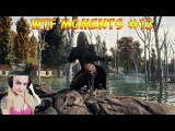 PLAYERUNKNOWN'S BATTLEGROUNDS | WTF moments #13