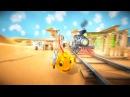 Balloon Saga Trailer1