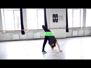 30 seconds to mars - birth choreography by Mira Danko - Dance Centre Myway