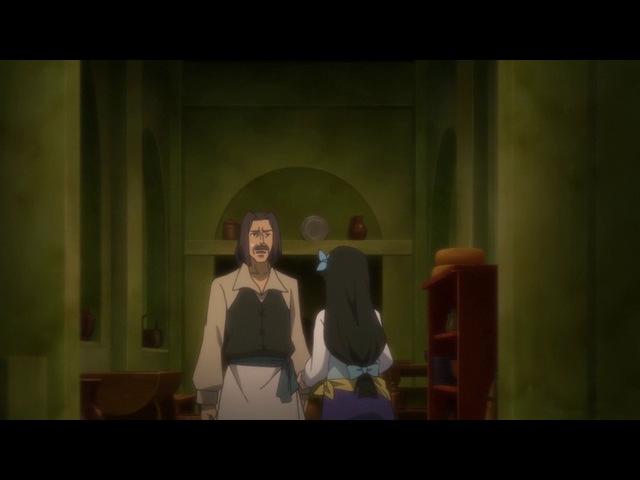 Grimoire of Zero 7 серия русская озвучка Arihara Saharok / Книга магии для начинающих с нуля 07