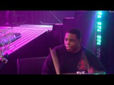 Aaron Spears - Glasgow- Love In The Club