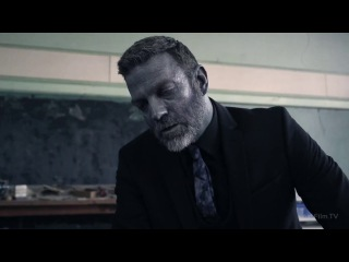 Нация Z: 3 сезон, 5 серия - Little Red and the Wolfz