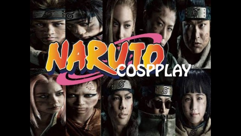 Naruto - Live Spectacle Theater (English Subtitles)