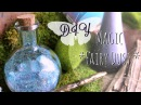 DIY Fairy Dust: Magic Glitter Potions | Quick and Easy Kid Friendly Craft | The Magic Crafter