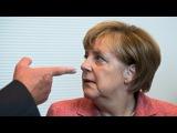 Вести.Ru: Меркель в пролете, Украину сдают России: шок-прогнозы