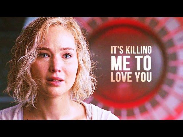Jim Aurora | Its killing me to love you