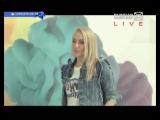 Певица Юлия Ласкер приоткрыла завесу тайны на канале Russian MusicBox о нашей совместной работе, которую вы вскоре услышите