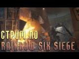 TGM Live - Rainbow 6 Siege - Молиум и Самуро in action ^_^