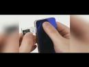 Anica a9. Ультра тонкий нано смартфон на 2 сим карты