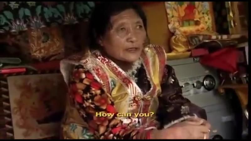 Небесная танцовщица. Реальная жизнь тибетской йогини.