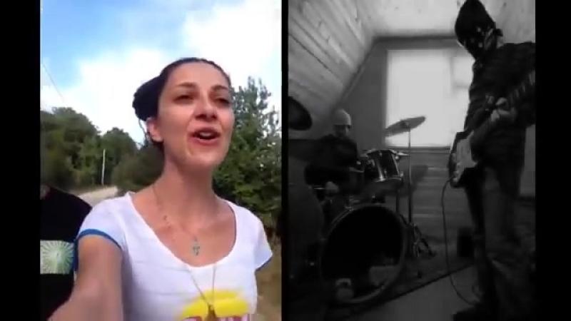 Trio Mandili - Apareka. (heavy version)