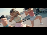 Enrique Iglesias feat. Descemer Bueno, Zion  Lennox - Subeme La Radio (Dance Video)