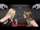 Holly Holm vs Bethe Correia (Mortal Kombat)