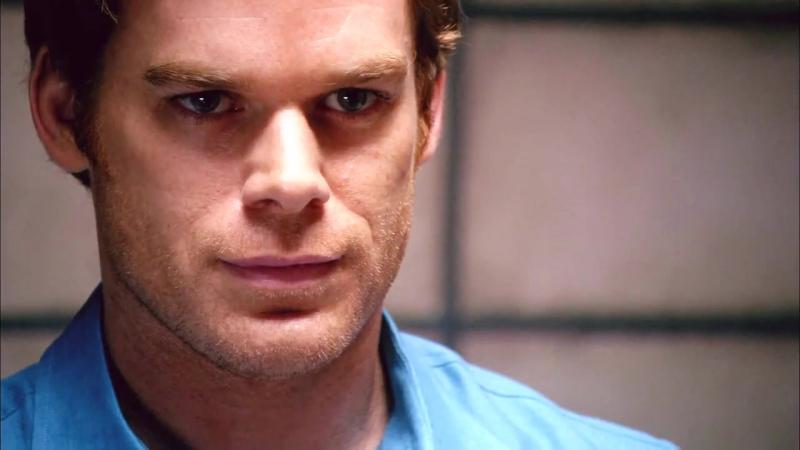 Dexter-Let It Go