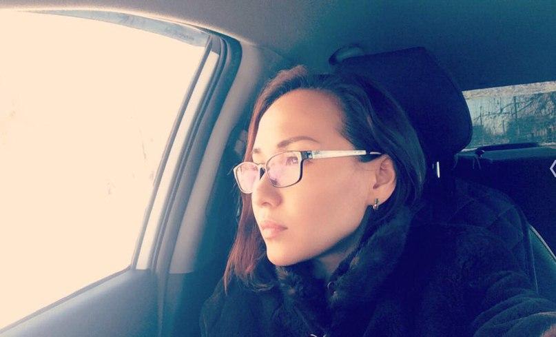Айгуль Мартыненко-Игисинова | Уральск