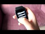 Умные часы Smart Watch GT08