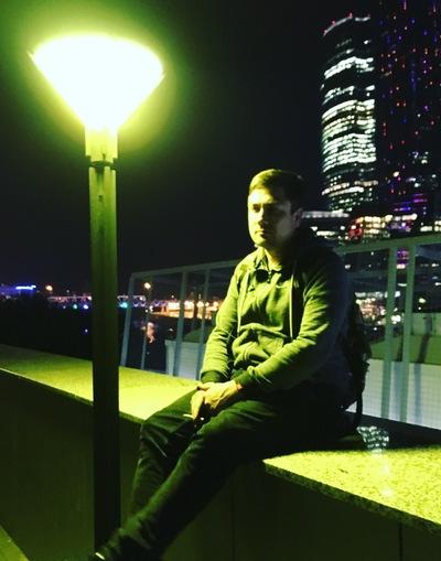 Дмитрий Веденин